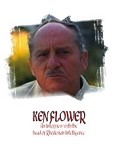 Head of Rhodesian Intelligence. Ken Flower
