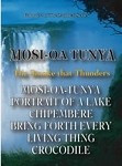 The Zambezi Series VOL 2 Mosi-oa tunya