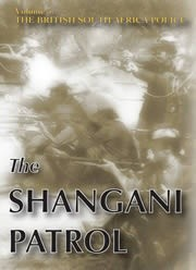 The BSAP - Volume 3 The Shangani Patrol
