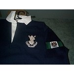 Solid Navy Jerseys includes your choice of emblem
